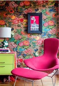decor plant print wall