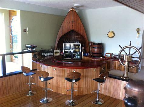 themed basement bar designs notably nautical bar tropical bars pinterest
