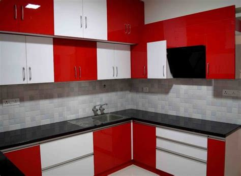 finishes  choose    modular kitchen