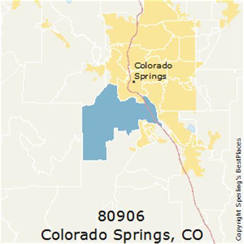 zip code map colorado springs co best places to live in colorado springs zip 80906 colorado