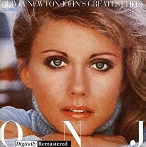 Newton Greatest Hits Vol 1 ulla s cliff and the shadows plus quot newton quot
