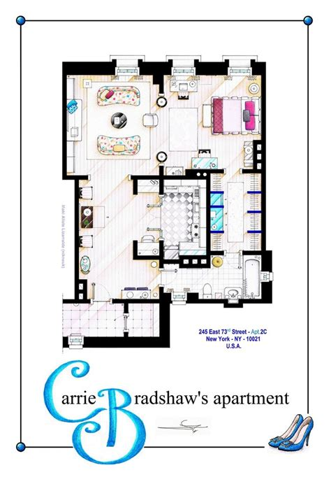 mary tyler moore s famous apartment floor plan 35 best images about tv floorplans on pinterest artworks