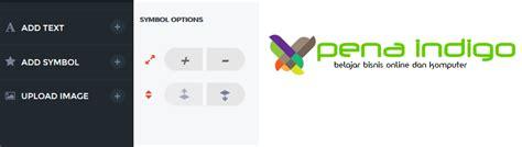 membuat logo game online cara membuat logo secara online gratis terbaru pena indigo