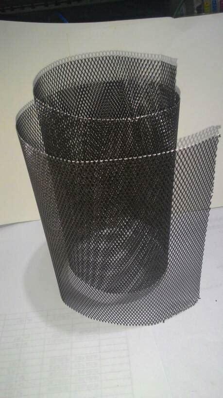 Kawat Ram Ukuran 1 Cm jual kawat nyamuk aluminium parabola paramesh jojeme