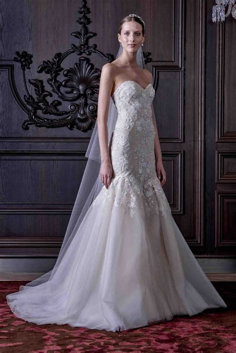 lhuillier bridal lhuillier wedding dresses 2016 modwedding