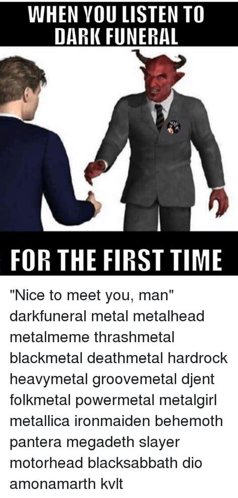 Listen To Metal search metalhead memes on me me