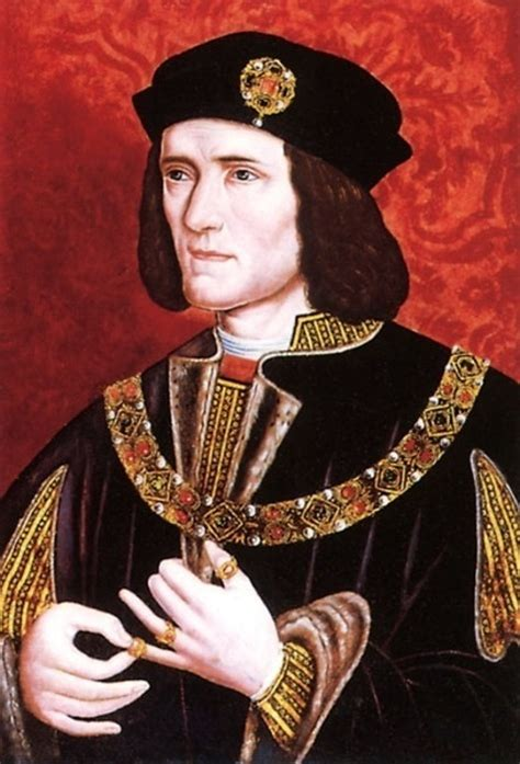 king richard iii king richard iii 1452 1485 the war of the roses