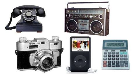 7 Obsolete Technologies by Top 7 Outdated Gadgets You Should Throw Away Paperblog