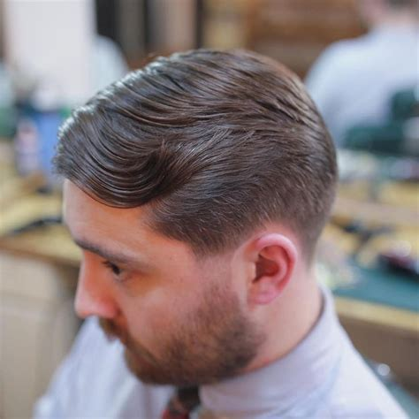 what is a gentlemens haircut 17 best ideas about gentleman haircut on pinterest mens