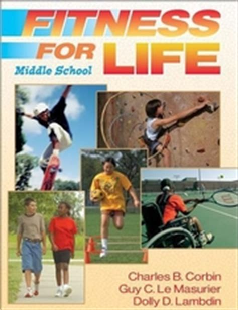 Fi For Lif fitness for middle school charles corbin dolly