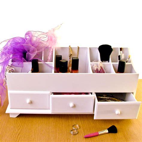 Drawer Tidies Bedroom by Wooden Desk Tidy Organiser Caddy Pen Holder Tidy Make Up