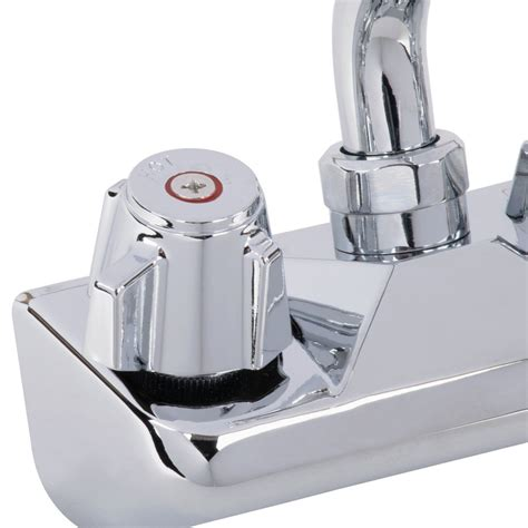 Mount Bar Sink by Regency Wall Mount Bar Sink Faucet With 4 Quot Centers And 8