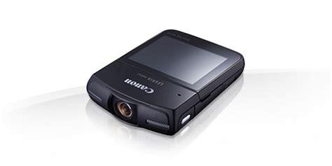 canon mini canon legria mini digital creative camcorder canon uk