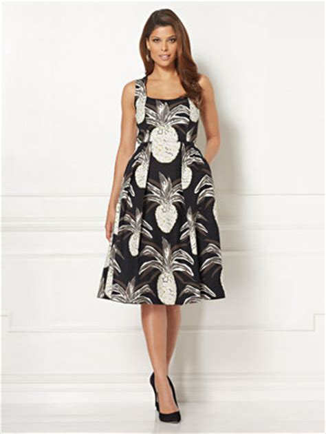 Dress Catarina ny c mendes collection catarina corset dress