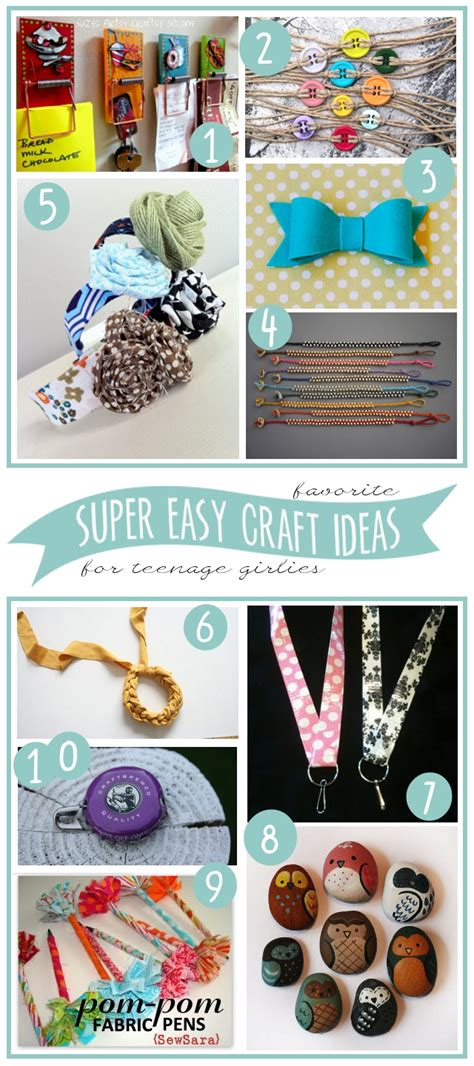 my 3 monsters 10 easy craft ideas to make with