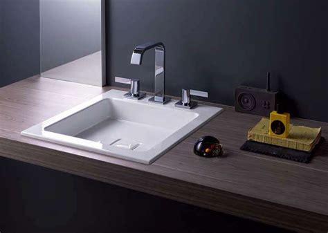 lavabi da incasso bagno lavabi bagno da incasso foto 2 40 design mag