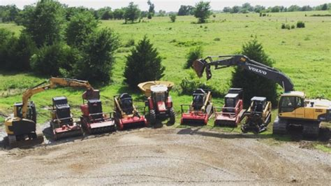 bushwackers land clearing servicesbushwackers land clearing