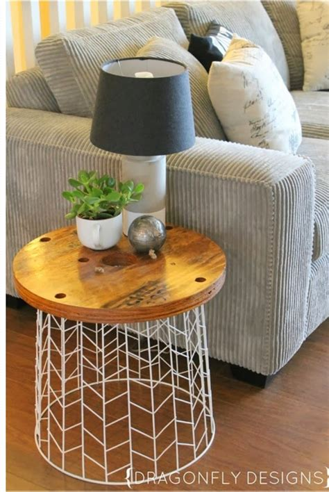 accent table ideas top 10 excellent diy end tables top inspired