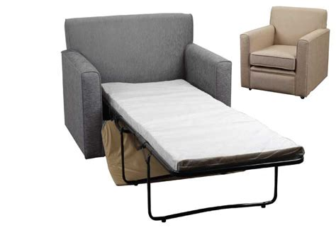 Single Chair Sofa Bed by Single Sofa Bed Chair Aecagra Org