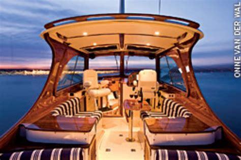 hinckley picnic boat jet drive hinckley spruces up its picnic boat soundings online