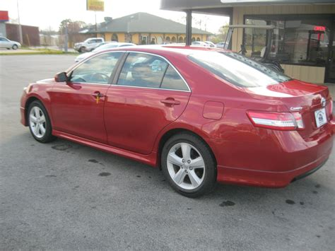 red toyota toyota camry 2010 red www pixshark com images