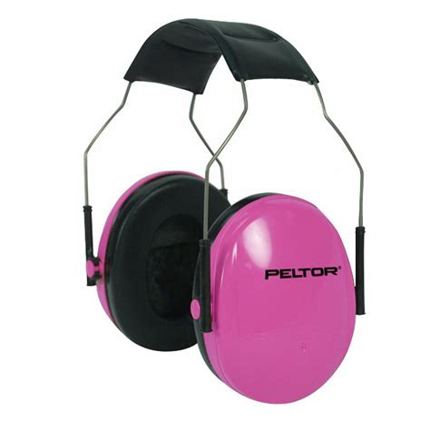 Sensear Protects Your Ears And Fills Them With Knowledge by Peltor Junior Hearing Protection Ear Muffs 581275