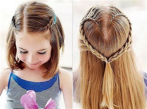 Easy Hairstyles For School by Hairstyles For School 2017 Easy Hairstyles