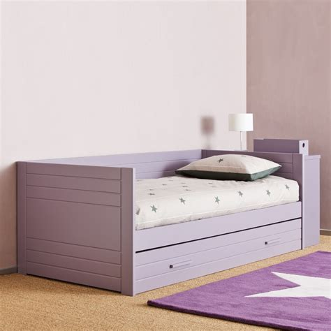 kids trundle bed kids liso bed with trundle drawer childrens beds