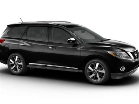 black nissan pathfinder 2015 2015 pathfinder the proof its in the numbers the legendary