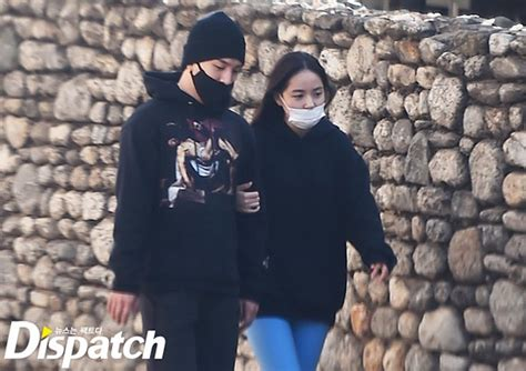 nb taeyang and min hyo rin are in a relationship spotted together taeyang archives koreaboo