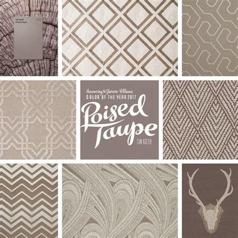 sherwin williams poised taupe color palette inspired defined design blog sarah elizabeth design