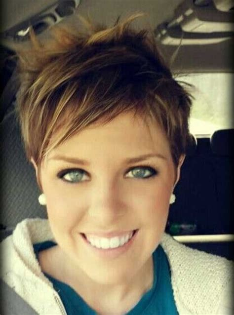 can you have a choppy pixie cut on a heart shaped face best 25 brown pixie cut ideas on pinterest pixie bob