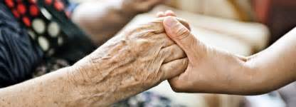 helping home health and hospice emergencies and the elderly taking care of adults