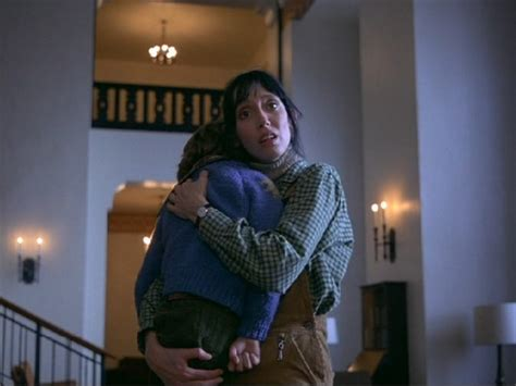 shelley duvall outfits the shining come play with us danny