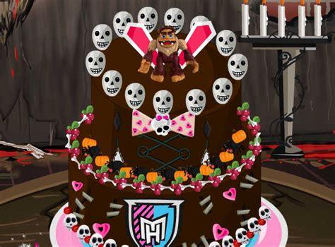 juegos decorar pasteles juego de decorar pasteles terror 237 ficos juegos