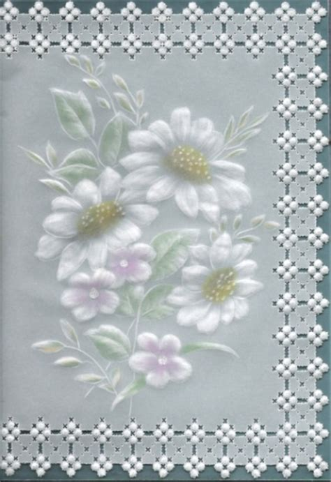 Parchment Paper Crafts Free Patterns - 235 best images about parchment craft pergamano cards on