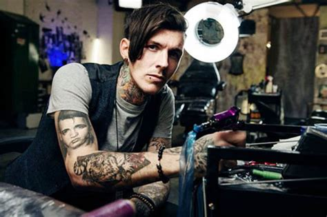 tattoo fixers sketch tattoo fixers sketch has reposted a message from fellow