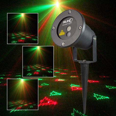 Aliexpress Com Buy Outdoor Waterproof Laser Light Outdoor Laser Projector Lights
