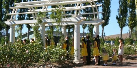 Garden Valley Ranch by Garden Valley Ranch Weddings Get Prices For Wedding