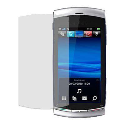 Plastik Pelindung Layar Hp Mj Vouclat Screen Protector Hp Sony Ericsson Melindungi