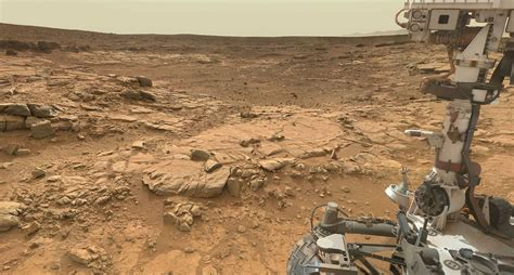 Are From Mars curiosity photos hd