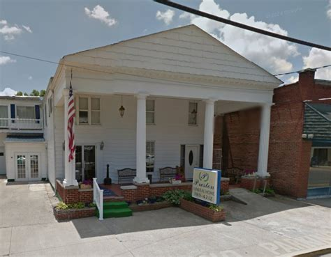 funeral home paintsville ky funeral zone