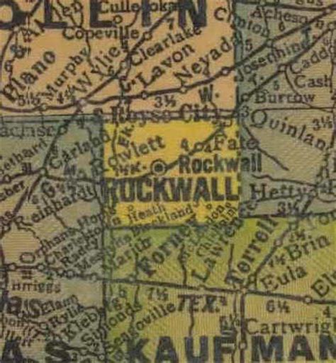 Rockwall County Property Tax Records Rockwall County Images