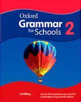 oxford grammar facilities oxford grammar for schools 2 student book