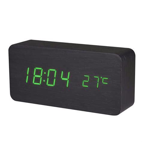 modern digital desk clock popular digital office clocks buy cheap digital office