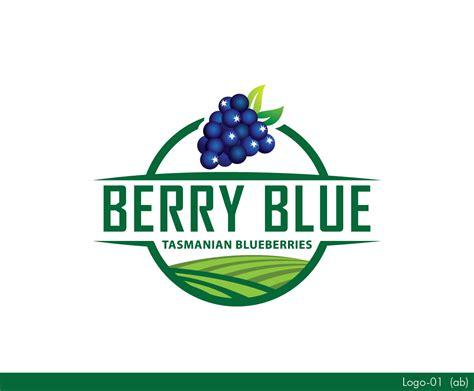 berry design logo design for berry blue by esolbiz design 3667388