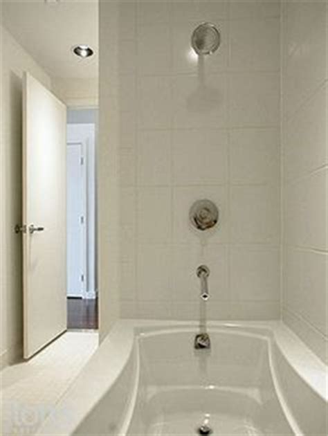 deep bathtub shower combo 1000 images about tubs on pinterest one piece shower