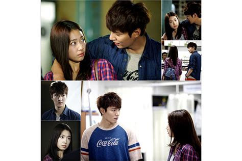 film korea the heirs sinopsis the heirs 2013 a little book of my life story