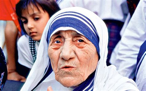 biography mother teresa malayalam mother teresa s life history to be staged as docudrama