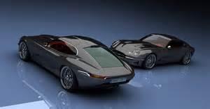 Growler Jaguar Parts Retromorphosis Xkr Based Vizualtech Growler E Packs 600